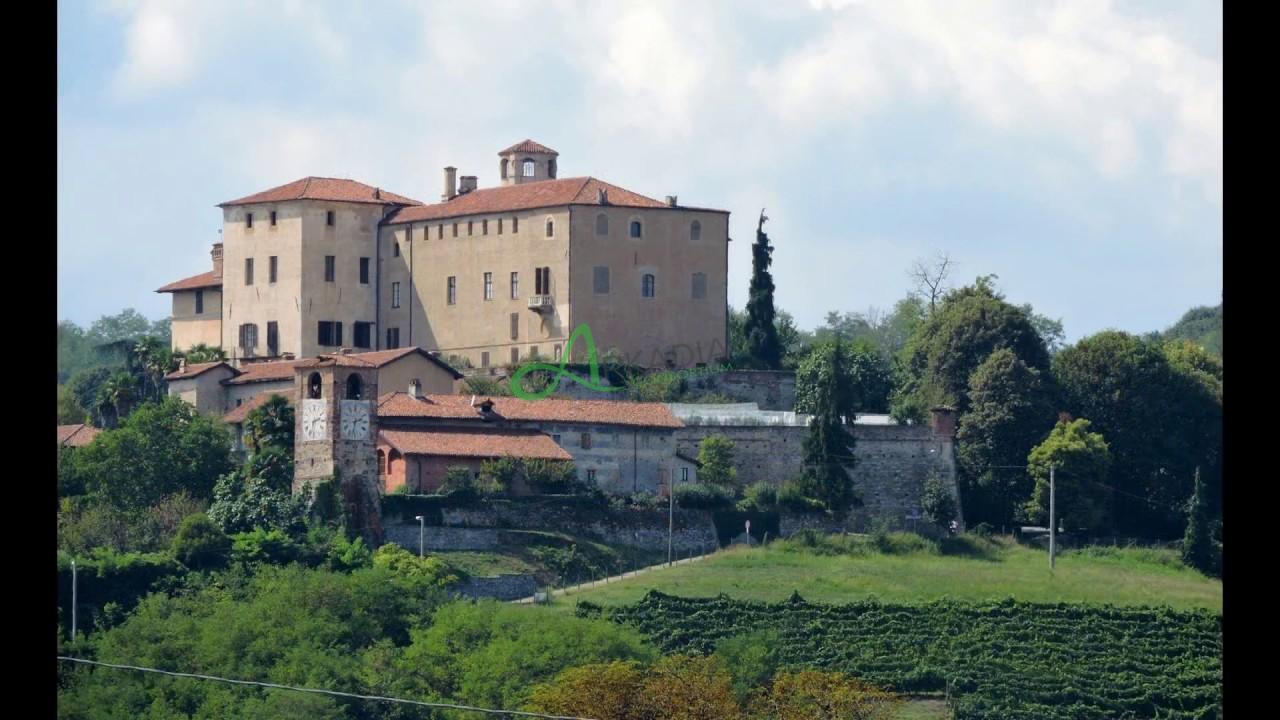 Il Castello della Manta - Arkadia Consortium