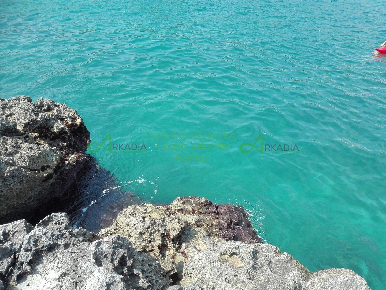 acqua azzurra,acqua chiara