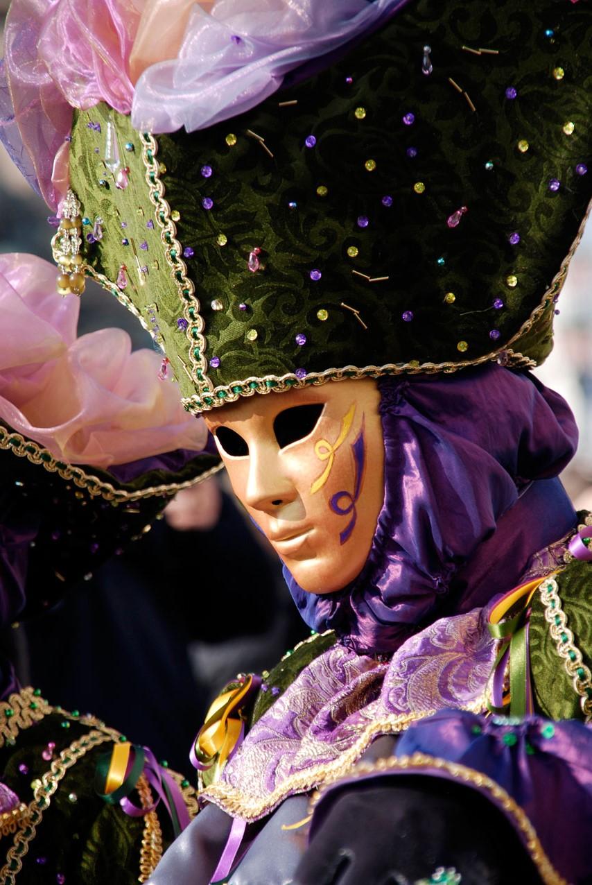 carnevale di venezia (1)
