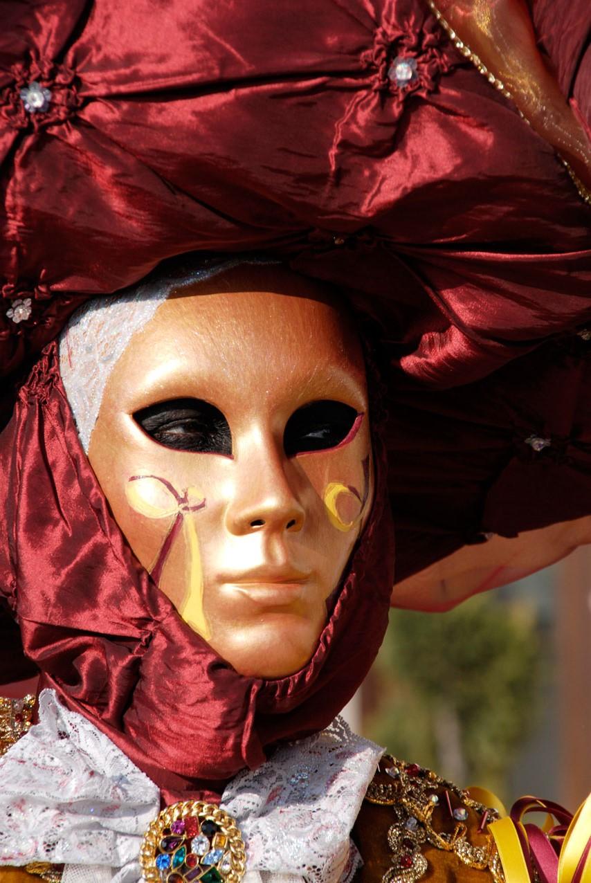 carnevale di venezia (2)