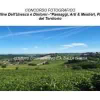 Concorso Fotografico – Classe 2A – I.C. Carlo A. Dalla Chiesa – Nizza Monferrato
